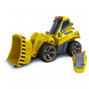 Bulldozer I/R 19x10x13 cm,