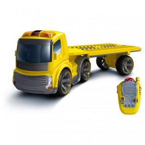Lastwagen Trailer I/R L: 45 cm,
