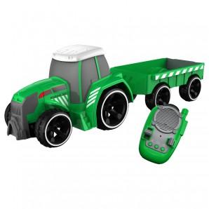 Traktor mit Anhänger I/R