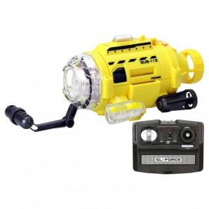 Spy Cam Aqua U-Boot I/R