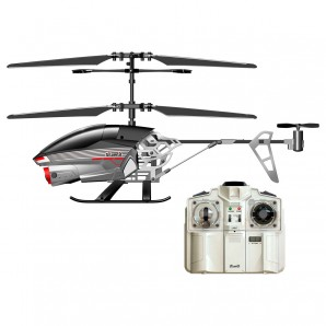 Helikopter Spy Cam II 2.4 GHz,