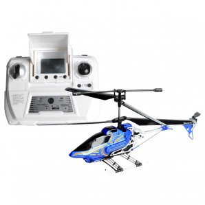 Helikopter Sky Eye 2.4 GHz 3 Kanal-Control,