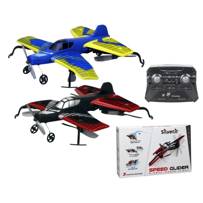Speed Glider ass. 14x5 cm,