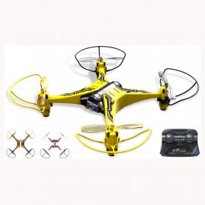 Drohne Spy Drone II 2.4 GHz mit Kamera,