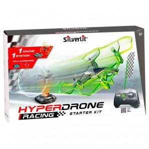 Hyperdrohne Starter Kit 14x13x3.5 cm,