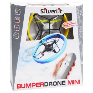 Mini Bumper Drone 2.4GHz