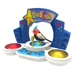Digibird Music Stage