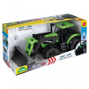 Worxx Traktor Deutz Agrotron 1:15,