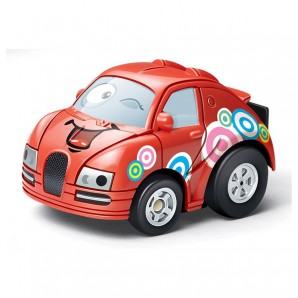 Mini Smart Car Reddy RC 2 in 1