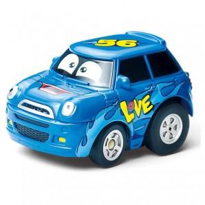 Mini Smart Car Bluey RC 2 in 1