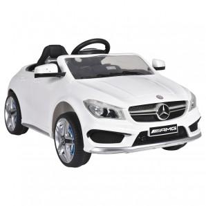 E Street Mercedes CLA45weiss 118x69x51 cm,