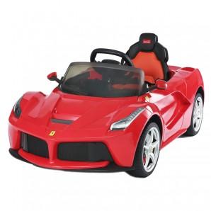 E Street Ferrari LaFerrari