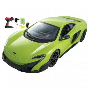 McLaren 675LT grün 1:14 34x16x8 cm