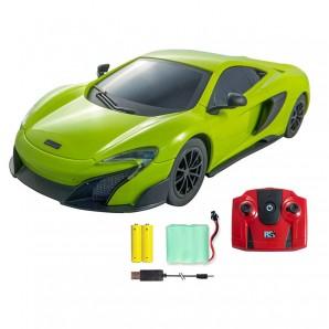 McLaren 675LT grün 1:24