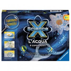 ScienceX Mini Aqua, i 8-99 Jahre,