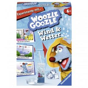 Woozle Goozle Wind & Wetter Experimente ab 6 Jahren