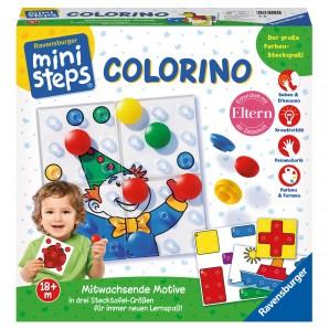 Colorino Ministeps, d