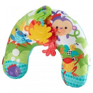Spielkissen Rainforest mit Musik,