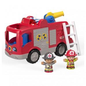 Little People Feuerwehr f