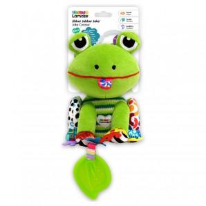Jake der Frosch