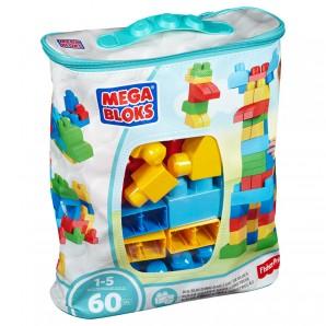 Mega Bloks Bausteine Classic First Builders,