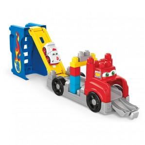 Mega Bloks Transporter