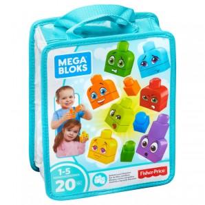 Mega Bloks Thementasche