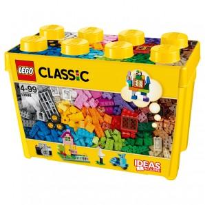 Grosse Bausteine-Box Lego Classic,