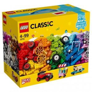 Kreativ-Bauset Fahrzeuge Lego Classic
