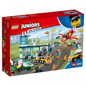 Flughafen Lego Junior