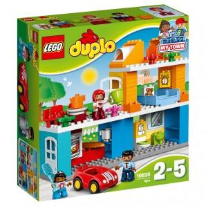 Familienhaus Lego Duplo,