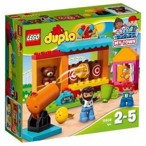 Wurfbude Lego Duplo