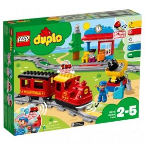 Dampfeisenbahn Lego Duplo