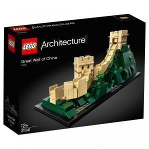 Chinesische Mauer Lego Architecture