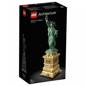 Freiheitsstatue Lego Architecture