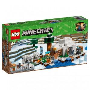 Eisiglu Lego Minecraft