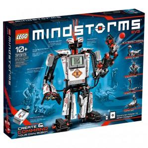 Mindstorms EV3 Lego, d ab 10 Jahren