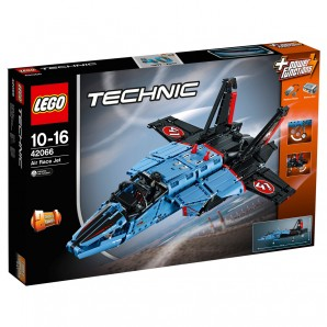 Air Race Jet Lego Technic,