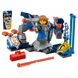 Ultimativer Robin Lego Nexo Knights
