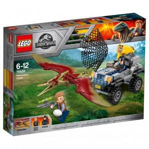 Pteranodon Jagd Lego Jurassic World