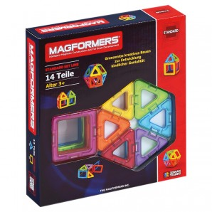 Magformers 14 Teile