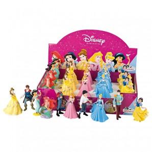 Prinzessinnen Figuren assortiert,