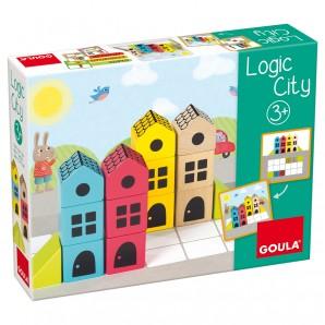 Logic City
