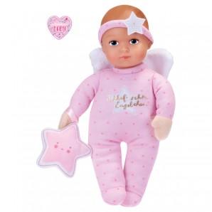 Puppe Baby Girl Engel 23 cm