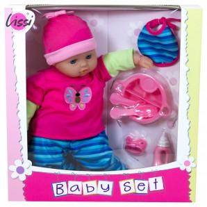 Puppe Lissi Fashion 42 cm,