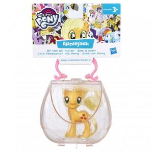 My Little Pony Galatäschchen mit Pony 7 cm,