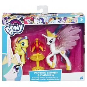 My Little Pony Königliche Freunde,