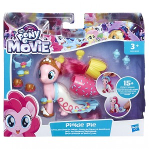 My Little Pony Land- und