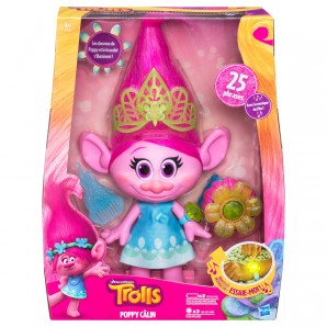 Trolls Poppy Doll, f