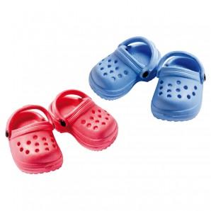 Crocs für Puppen, 32-38 cm